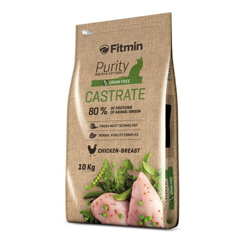 Fitmin Purity Castrate