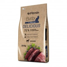 Fitmin Purity Delicious